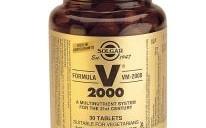 Solgar Formula VM2000 Multi Nutrient