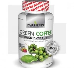 Raspberry Ketone Plus & Green Coffee Bean  Combo Pack 1 Month