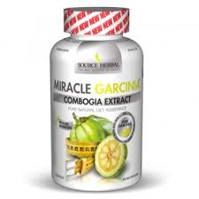 Source Herbal Miracle Garcinia Cambogia Extract