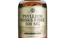 Solgar Psyllium Husks Fibre 500mg