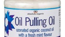 Absolute Organix Oil Pulling Oil