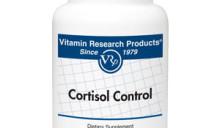 VRP Cortisol Control