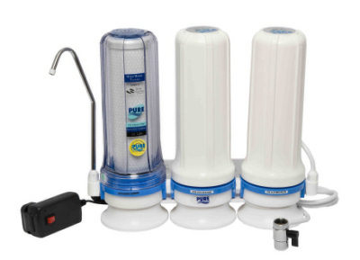 Countertop Uv Water Purifier : Three-Stage-UV-Light-Counter-Top-Purifier.jpg