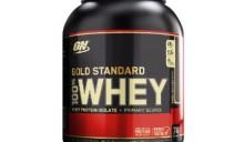 Optimum Nutrition Gold Standard 100% Whey Chocolate Peanut Butter 5LBS