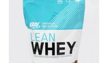 Optimum Nutrition LEAN Whey Chocolate